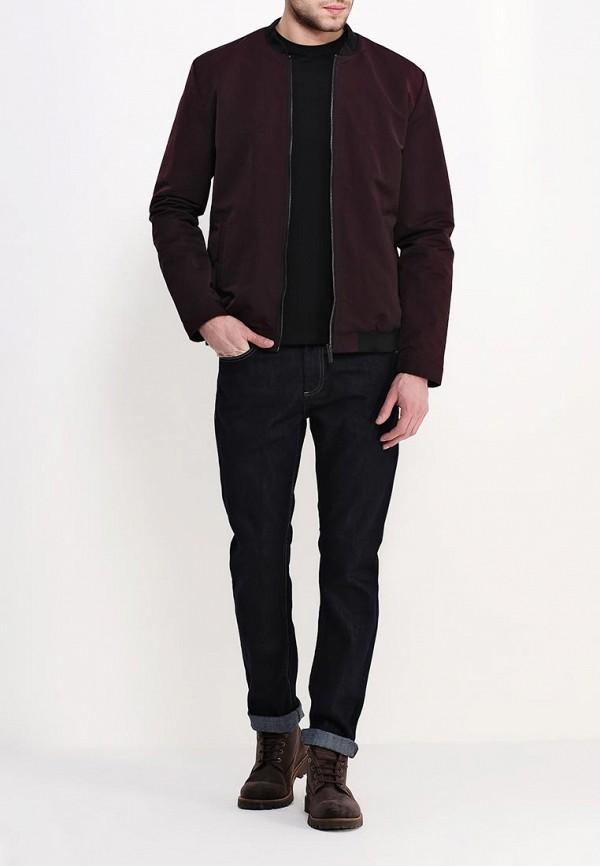 Зауженные джинсы Burton Menswear London 12A01IBLU: изображение 2