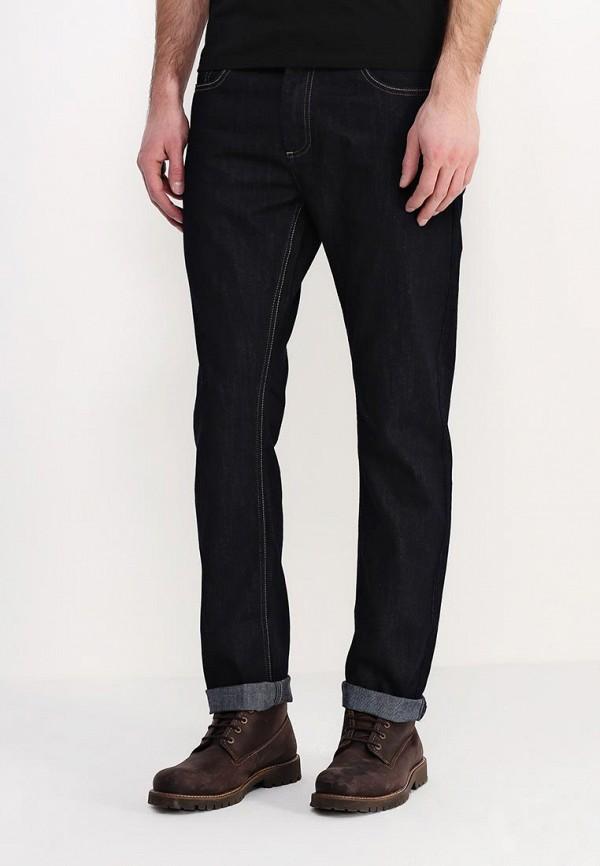 Зауженные джинсы Burton Menswear London 12A01IBLU: изображение 3
