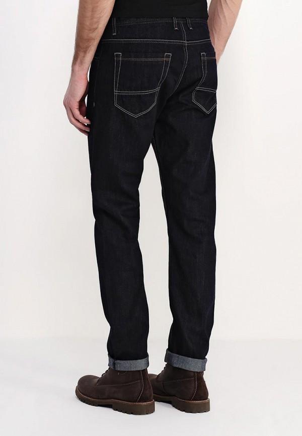 Зауженные джинсы Burton Menswear London 12A01IBLU: изображение 4