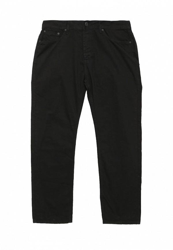 Мужские прямые джинсы Burton Menswear London 12T01HBLK: изображение 5