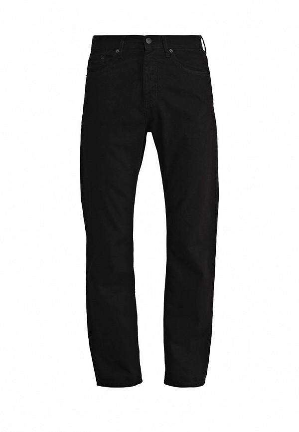 Мужские прямые джинсы Burton Menswear London 12T01HBLK: изображение 6