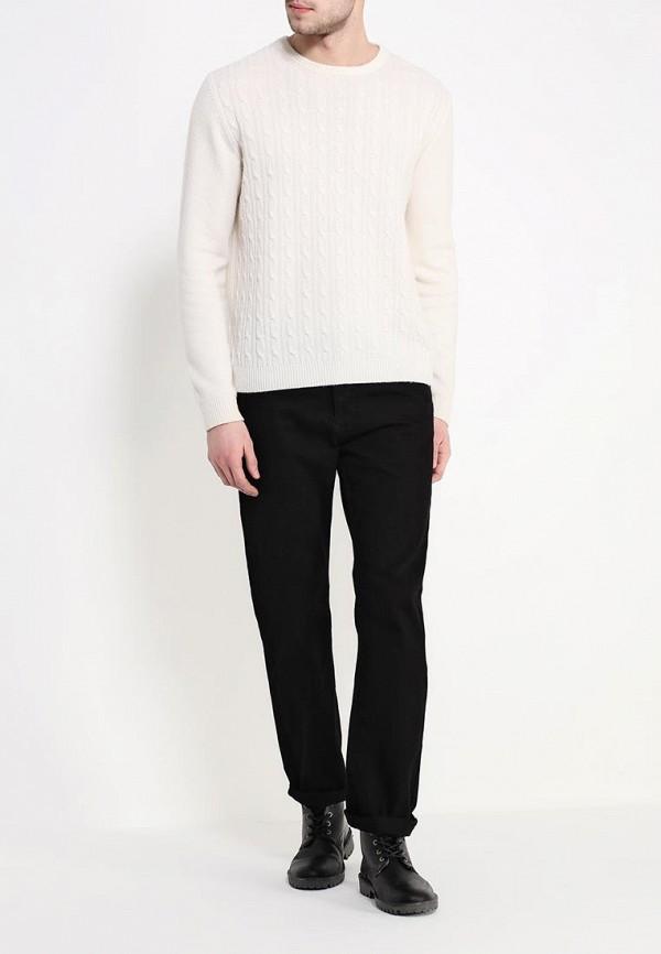 Мужские прямые джинсы Burton Menswear London 12T01HBLK: изображение 7