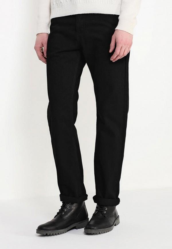 Мужские прямые джинсы Burton Menswear London 12T01HBLK: изображение 8