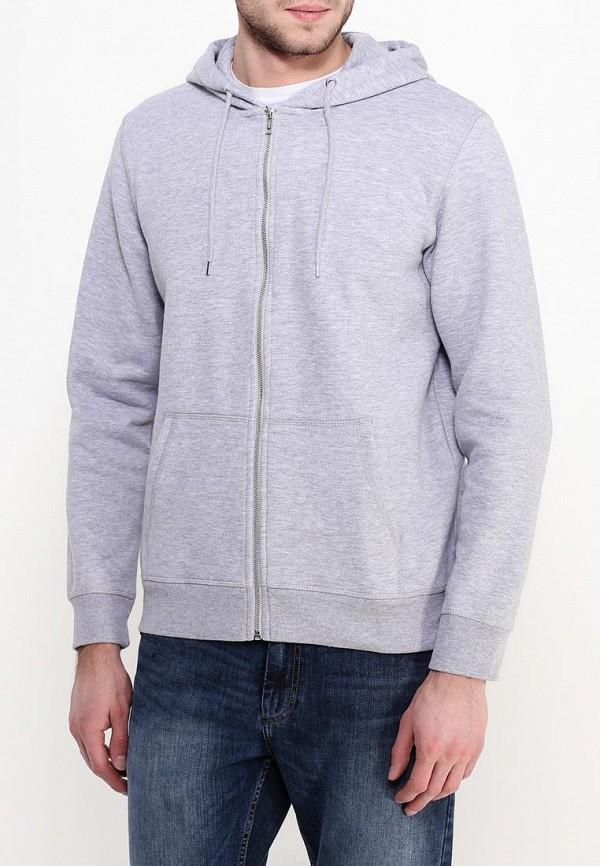 Толстовка Burton Menswear London 46B01HGRY: изображение 8