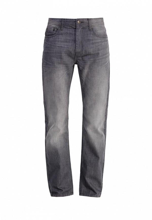 Мужские прямые джинсы Burton Menswear London 12T06IGRY