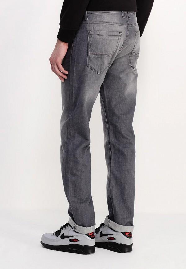 Зауженные джинсы Burton Menswear London 12T06IGRY: изображение 4