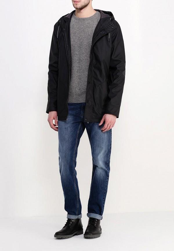 Ветровка Burton Menswear London 06F04HBLK: изображение 2