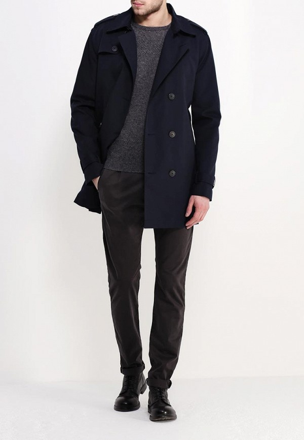 Мужские пальто Burton Menswear London 06M01HNVY: изображение 2