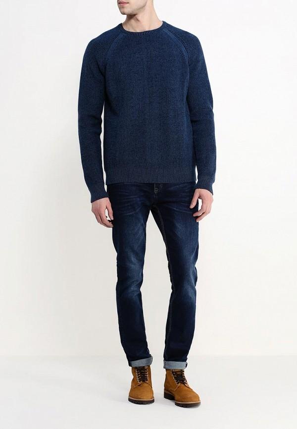 Пуловер Burton Menswear London 27U02HBLU: изображение 2