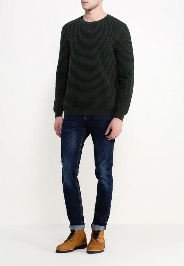 Пуловер Burton Menswear London 27U01HGRN: изображение 2