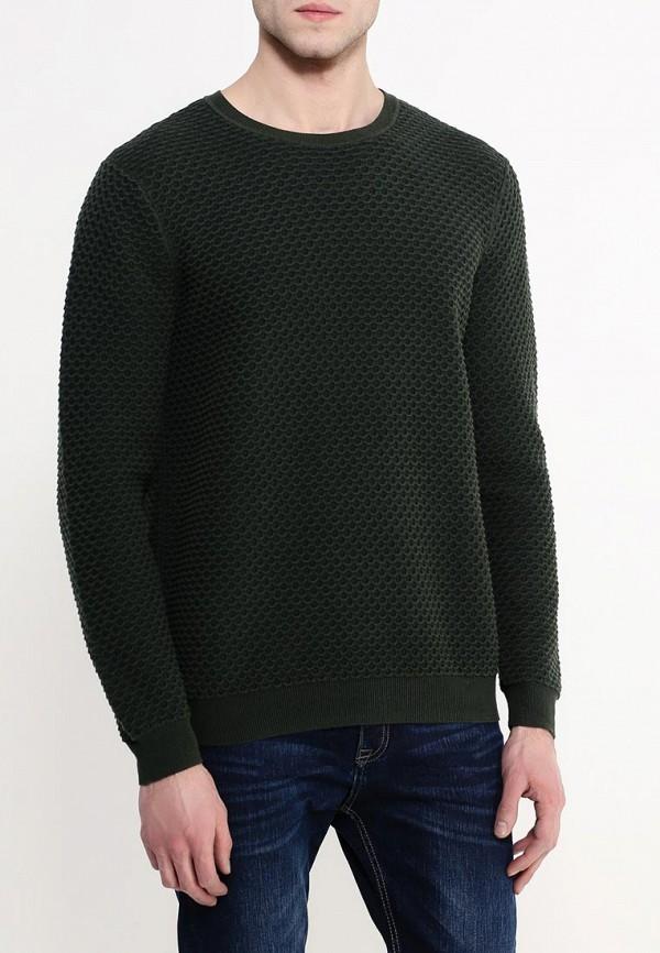 Пуловер Burton Menswear London 27U01HGRN: изображение 3