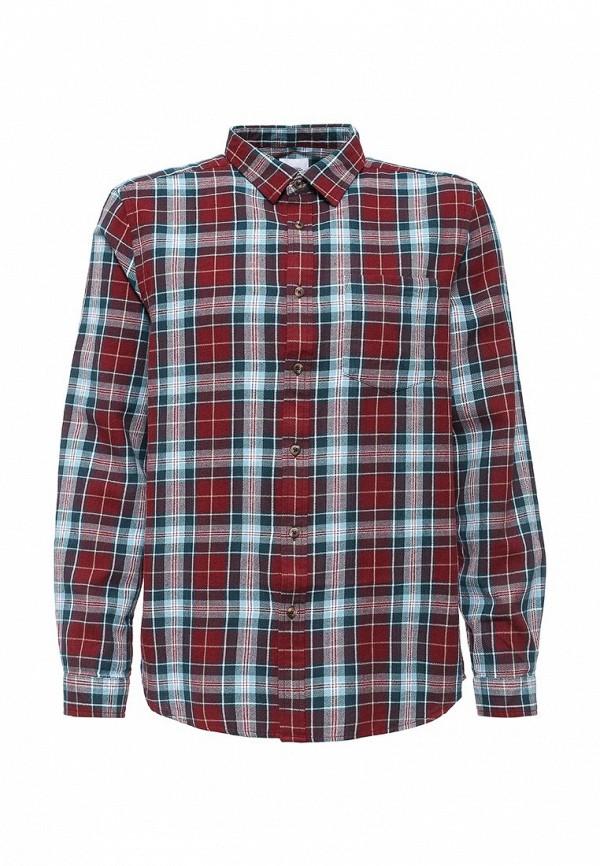 Рубашка с длинным рукавом Burton Menswear London 22C05HBUR: изображение 1