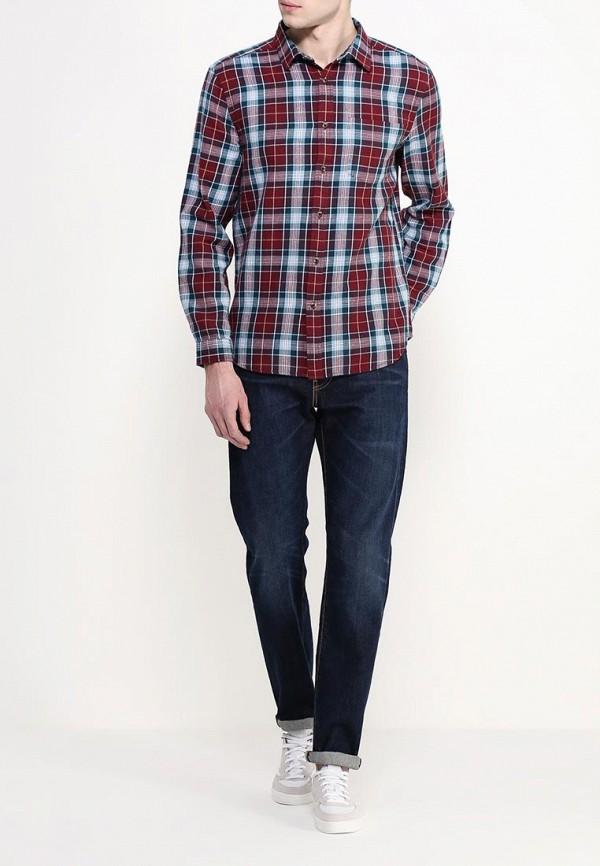 Рубашка с длинным рукавом Burton Menswear London 22C05HBUR: изображение 3