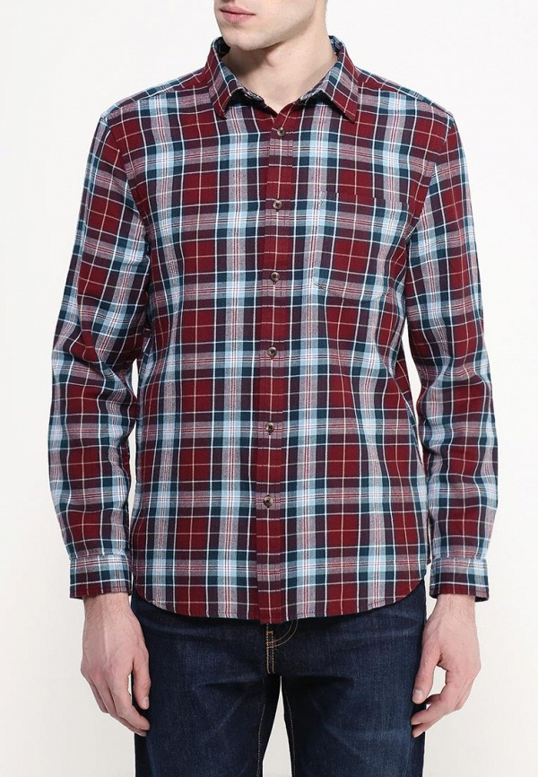 Рубашка с длинным рукавом Burton Menswear London 22C05HBUR: изображение 4