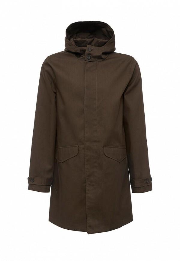 Утепленная куртка Burton Menswear London 06M01IKHK