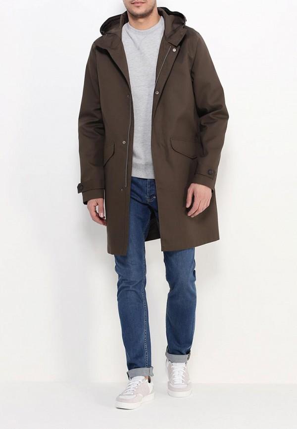 Утепленная куртка Burton Menswear London 06M01IKHK: изображение 3