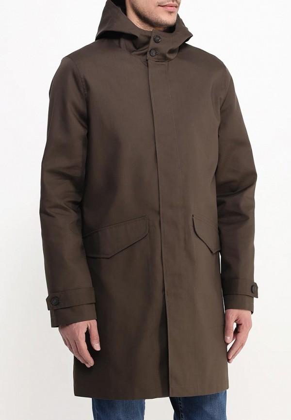 Утепленная куртка Burton Menswear London 06M01IKHK: изображение 4