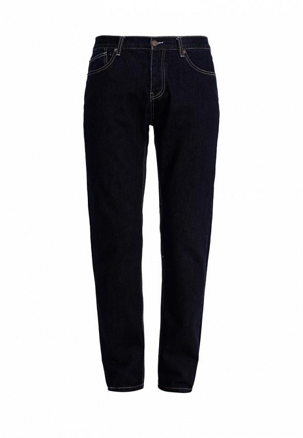 Мужские прямые джинсы Burton Menswear London B PHOENIX ODESSA: изображение 1