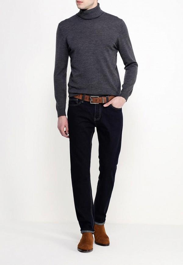 Мужские прямые джинсы Burton Menswear London B PHOENIX ODESSA: изображение 2