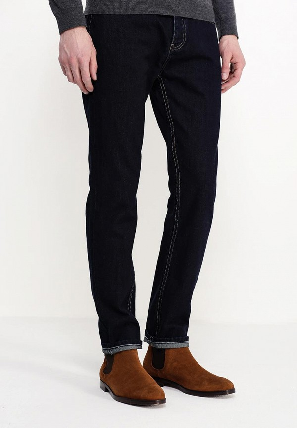 Мужские прямые джинсы Burton Menswear London B PHOENIX ODESSA: изображение 3