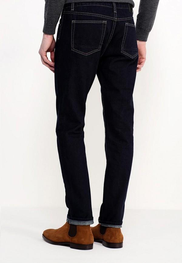 Мужские прямые джинсы Burton Menswear London B PHOENIX ODESSA: изображение 4