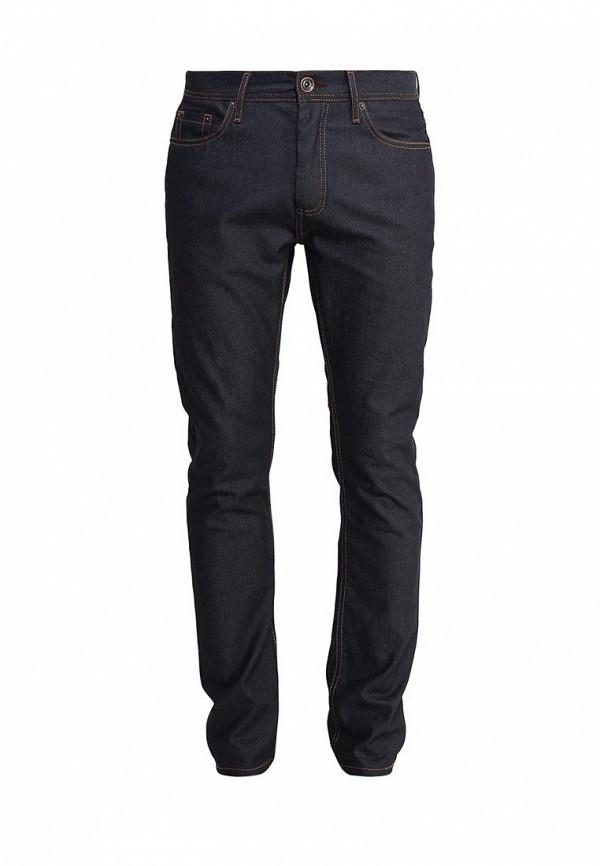 Мужские прямые джинсы Burton Menswear London 12A13IBLU
