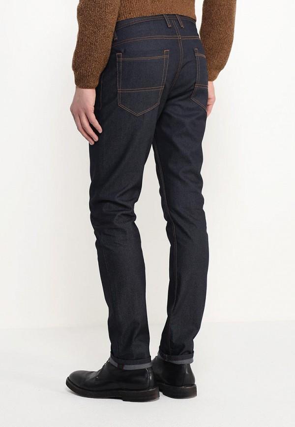 Мужские прямые джинсы Burton Menswear London 12A13IBLU: изображение 4