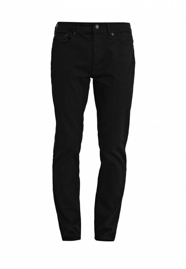 Зауженные джинсы Burton Menswear London 12S09IBLK