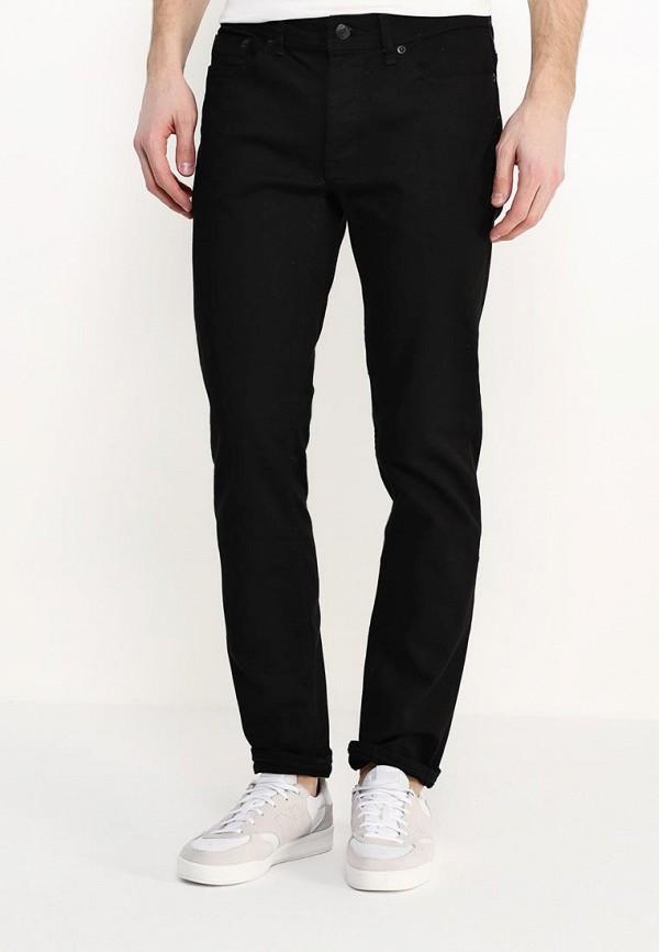 Зауженные джинсы Burton Menswear London 12S09IBLK: изображение 3