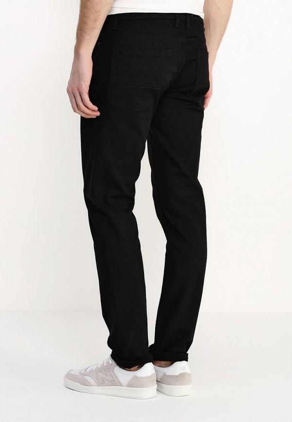 Зауженные джинсы Burton Menswear London 12S09IBLK: изображение 4
