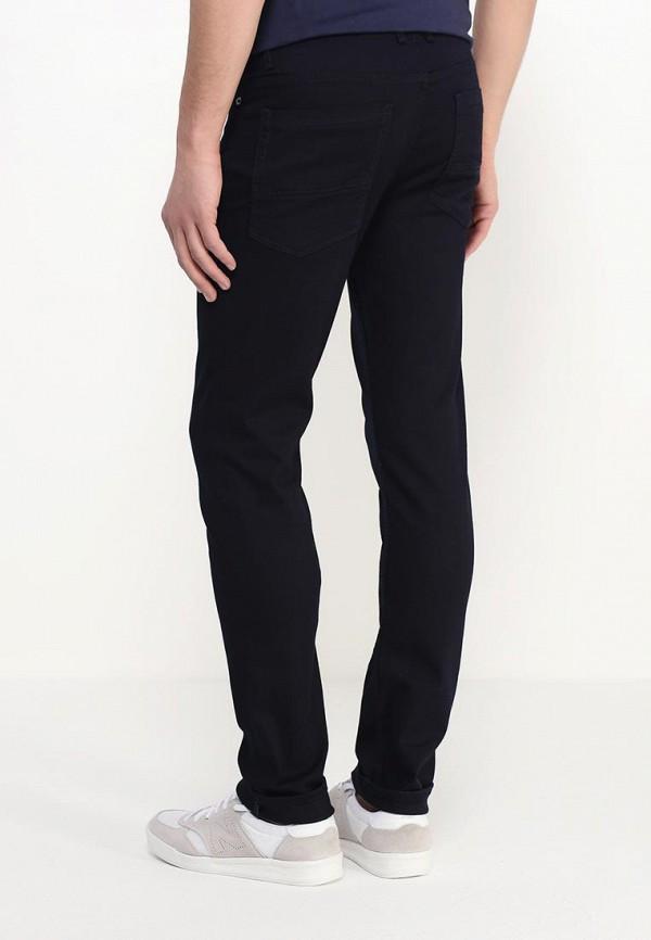 Зауженные джинсы Burton Menswear London 12S13IBLU: изображение 4