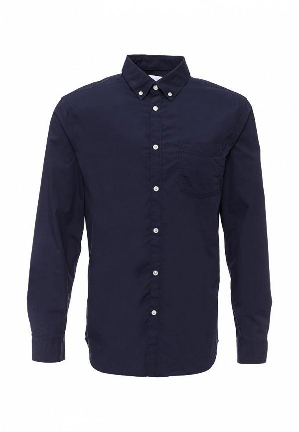 Рубашка с длинным рукавом Burton Menswear London 22P01INVY: изображение 1