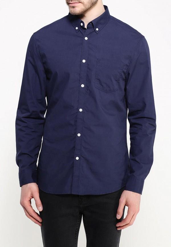 Рубашка с длинным рукавом Burton Menswear London 22P01INVY: изображение 3