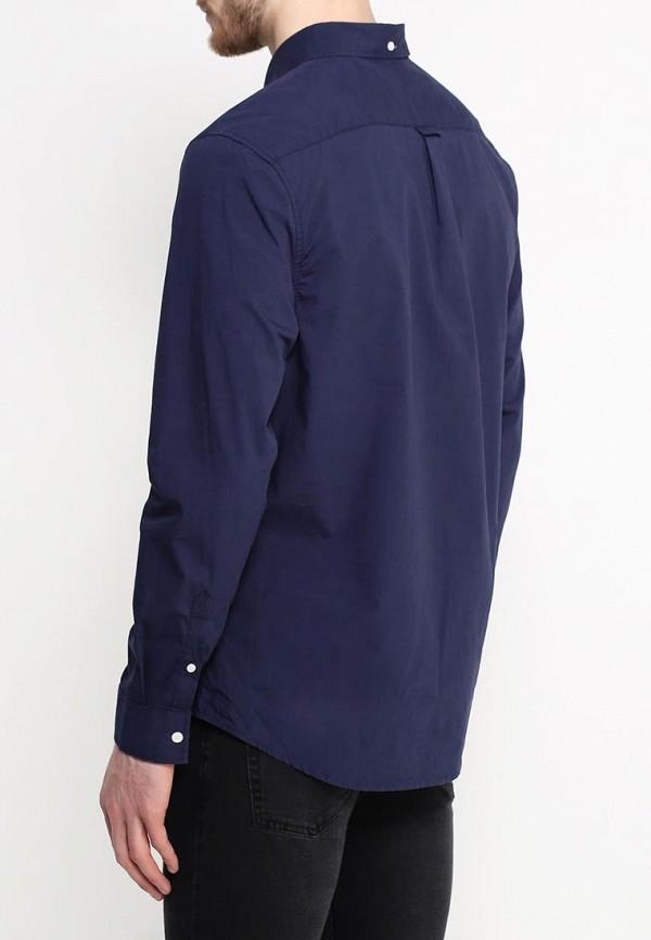 Рубашка с длинным рукавом Burton Menswear London 22P01INVY: изображение 4