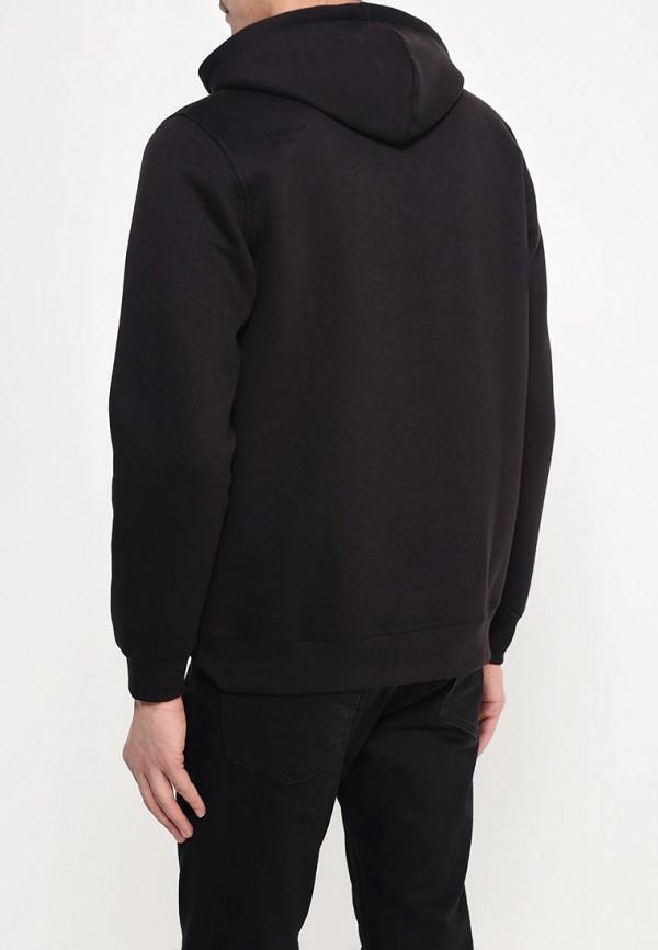 Толстовка Burton Menswear London 46B00IBLK: изображение 4