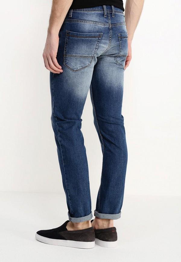 Зауженные джинсы Burton Menswear London 12A04IBLU: изображение 4