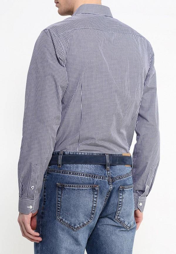 Рубашка с длинным рукавом Burton Menswear London 19S01HNVY: изображение 4