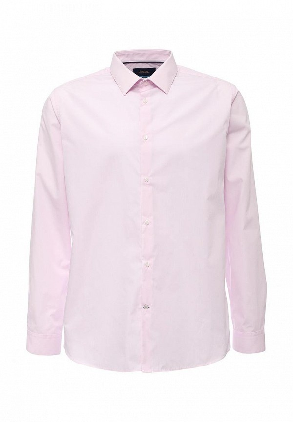 Рубашка с длинным рукавом Burton Menswear London 19S01HPNK