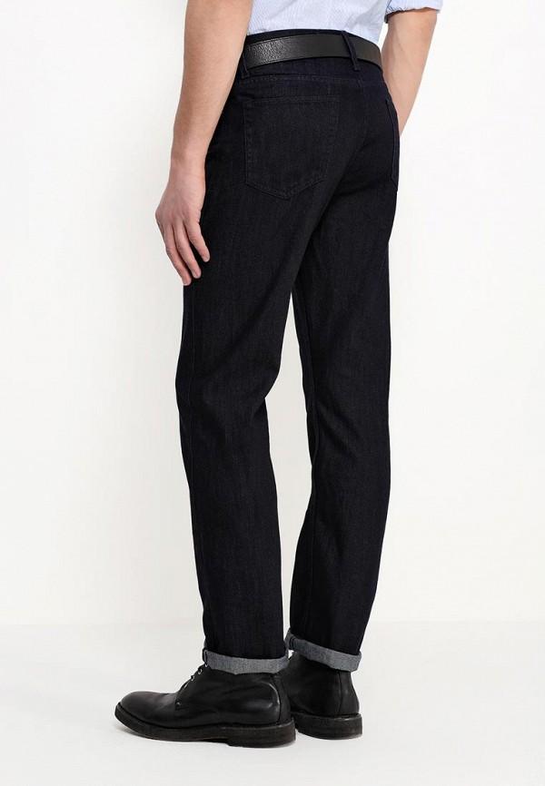 Мужские прямые джинсы Burton Menswear London 12T02HBLU: изображение 4