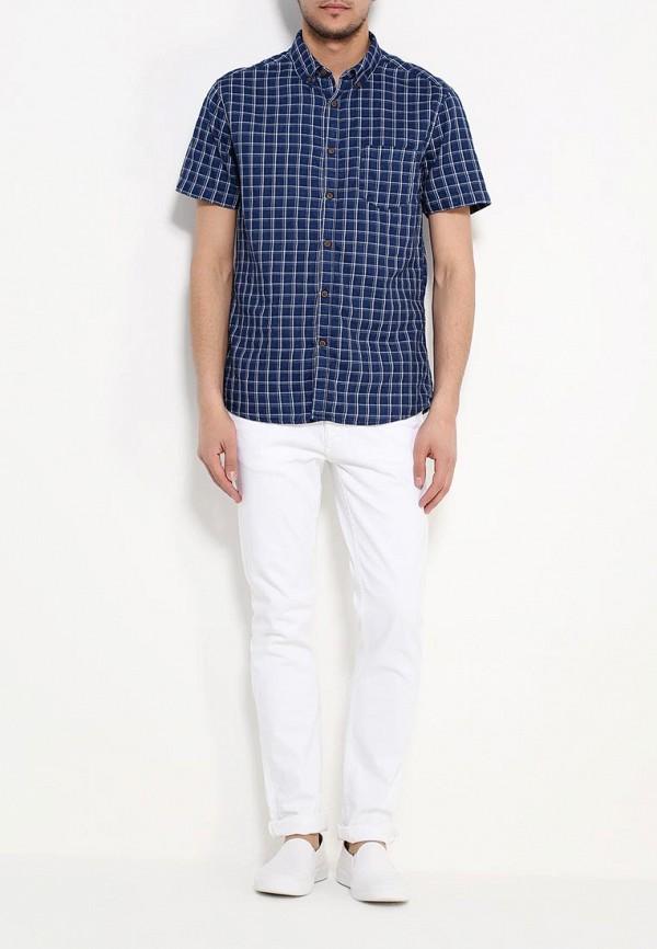 Рубашка с коротким рукавом Burton Menswear London 22C02INVY: изображение 3