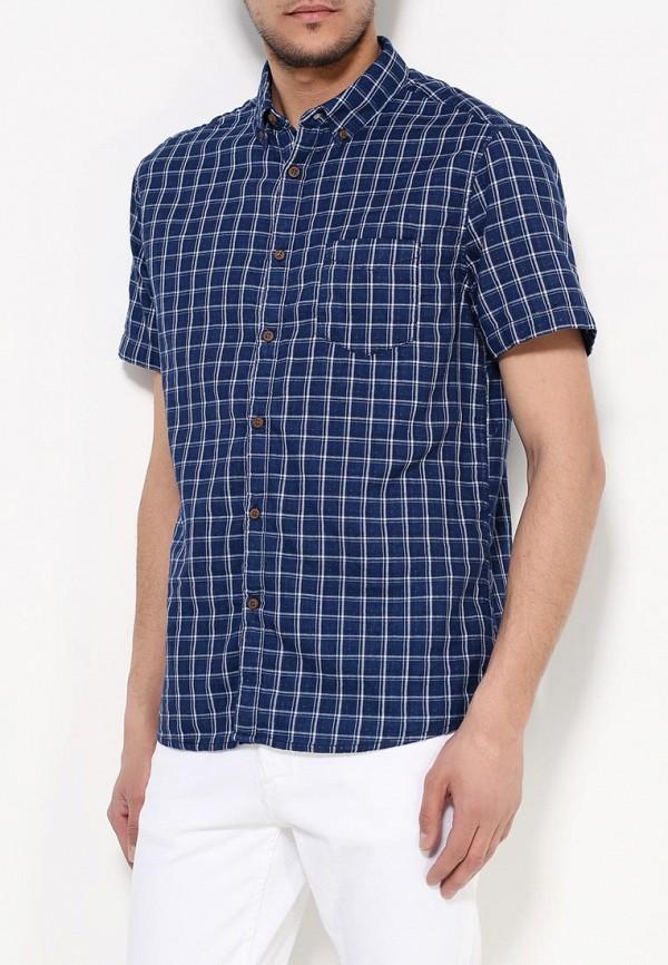 Рубашка с коротким рукавом Burton Menswear London 22C02INVY: изображение 4