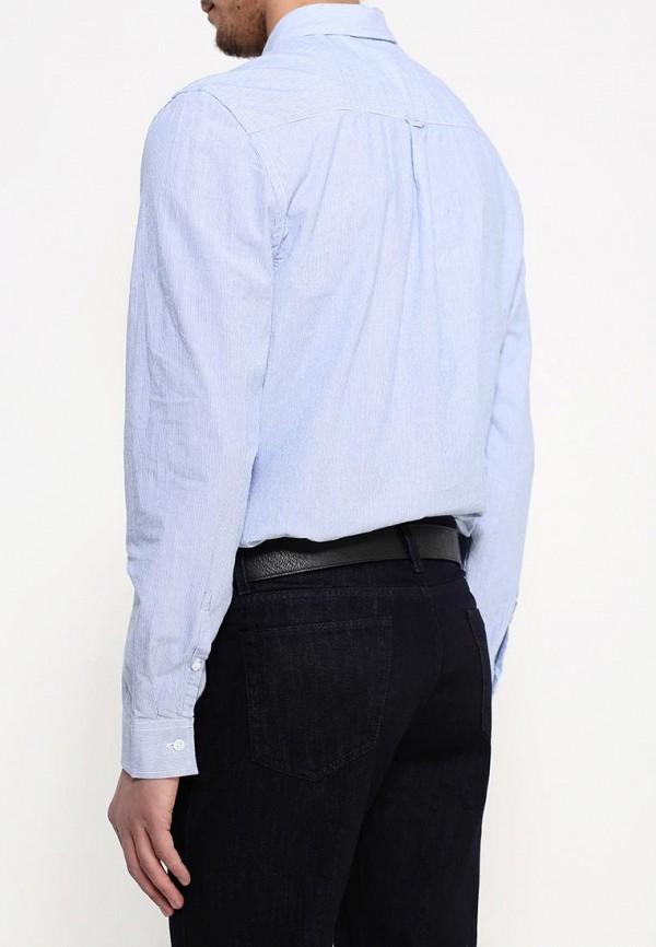 Рубашка с длинным рукавом Burton Menswear London 22L01IBLU: изображение 5