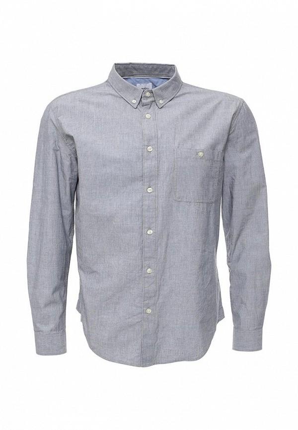Рубашка с длинным рукавом Burton Menswear London 22L02IGRY: изображение 1