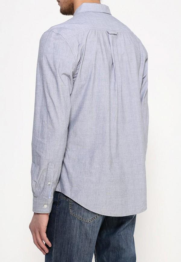 Рубашка с длинным рукавом Burton Menswear London 22L02IGRY: изображение 5