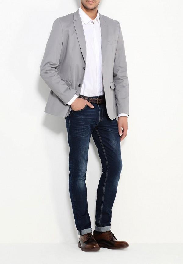 Пиджак Burton Menswear London 05J10IGRY: изображение 3