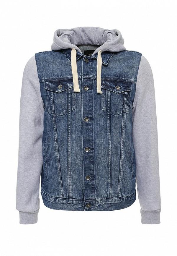Джинсовая куртка Burton Menswear London 06D02HBLU: изображение 1