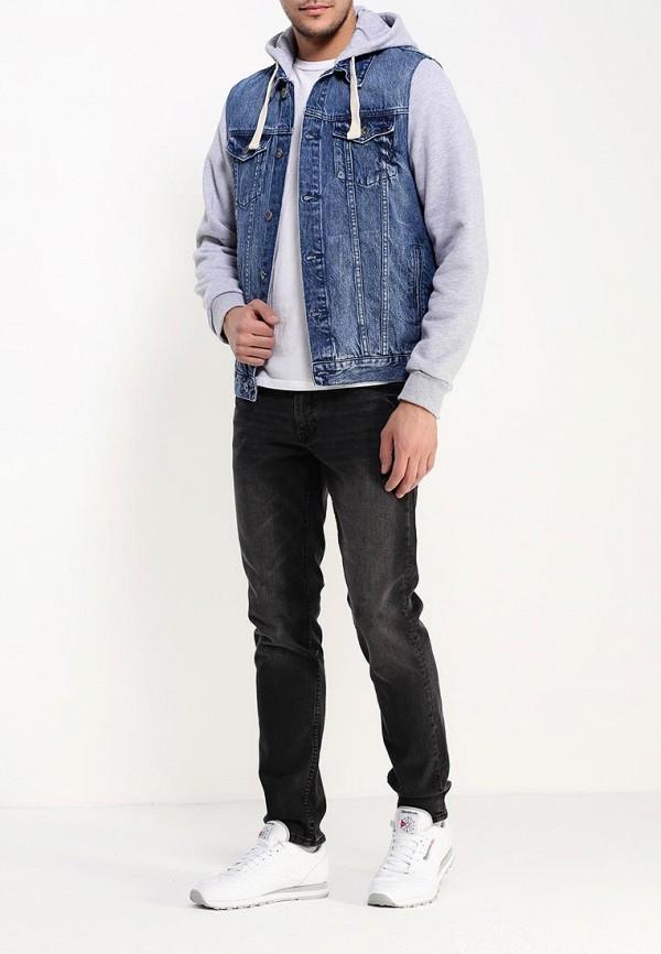 Джинсовая куртка Burton Menswear London 06D02HBLU: изображение 2