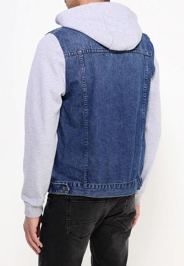 Джинсовая куртка Burton Menswear London 06D02HBLU: изображение 4