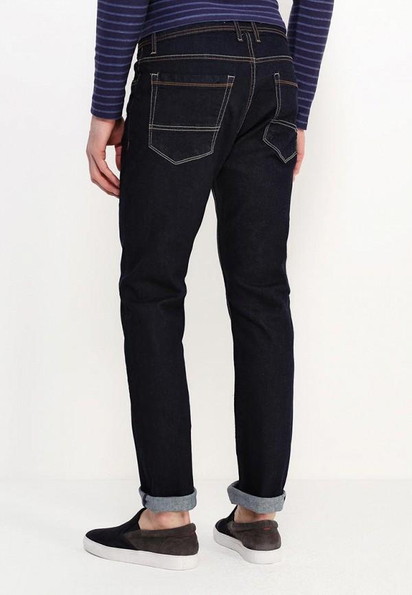 Зауженные джинсы Burton Menswear London 12A12IBLU: изображение 4