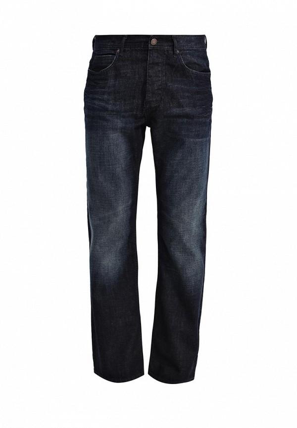 Мужские широкие и расклешенные джинсы Burton Menswear London 12B04IBLU